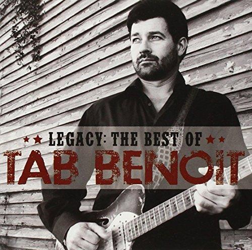 Preisvergleich Produktbild The Best of Tab Benoit