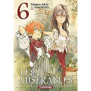 Les Misérables - tome 06 (6)