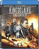 #1: Kingsglaive: Final Fantasy XV