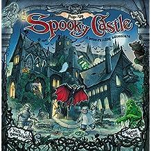 Pop-up Spooky Castle: A Bone-rattling Adventure by Nick Denchfield (2003-10-03)