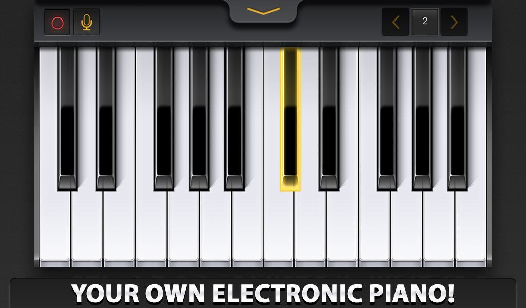 Piano Keyboard Free: Amazon.co.uk: Appstore For Android