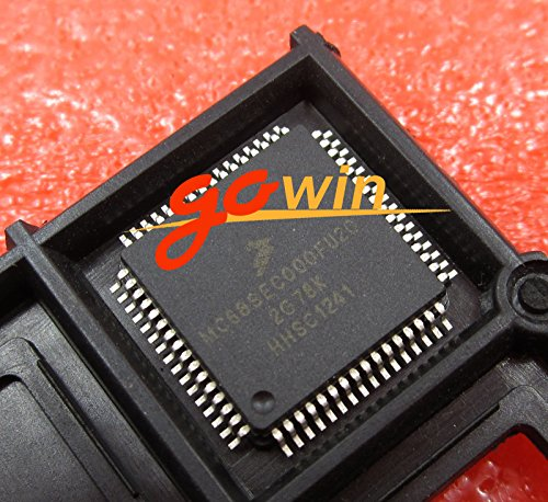 Alcoa Prime MC68SEC000FU20 IC MPU M680X0 20MHZ 64QFP NEW