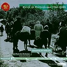 Sinfonische Musik 1- Rückkehr aus Exil und innerer Emigration