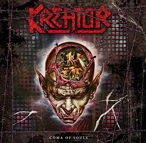 Kreator: Coma of Souls (Deluxe Edition) (Audio CD)