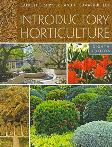 [Introductory Horticulture] (By: Edward Reiley) [published: May, 2010]