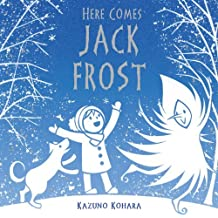Here Comes Jack Frost by Kazuno Kohara (2011-10-25)