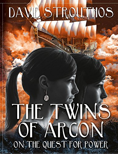 the-twins-of-arcon-on-the-quest-for-power-part-2-1-english-edition