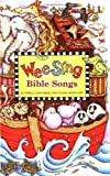 Wee Sing Bible Songs: Over One Hour of Inspirational Songs and Poems (Wee Sing (Paperback))