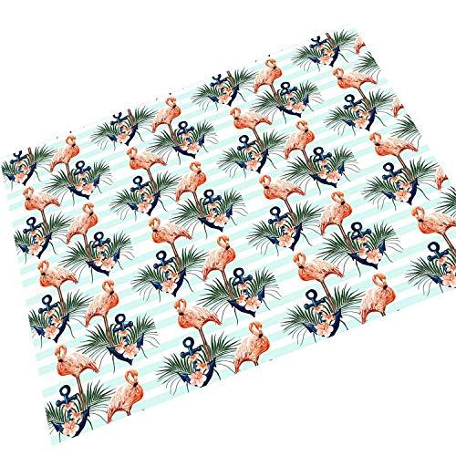Schlafzimmer Teppich nicht verrutschen Küche Teppich Bodenmatte im Freien Teppich Absorbent Badteppich Fußmatte Waschbar Wohnzimmer Teppich, DDH, 80 x 120 cm