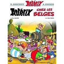 Astérix, tome 24 : Astérix chez les Belges (Asterix)