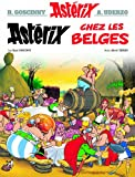 Asterix in French: Asterix chez les Belges