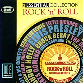 Rock N Roll: The Essential Collection (Digitally Remastered)