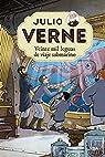 Julio Verne 4. Veinte mil leguas de viaje submarino. par Verne
