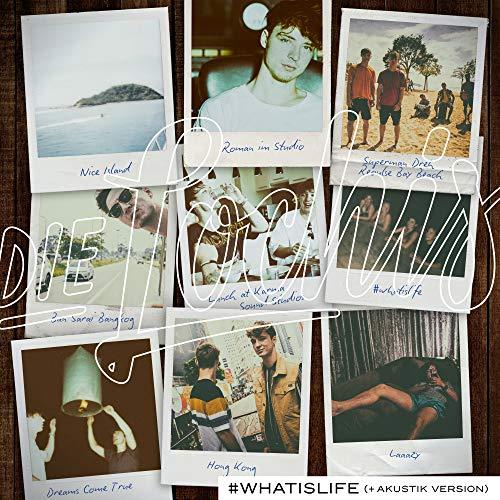 #whatislife (Akustik Version)