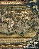 Cuaderno de Bitacora - vintage: Wanderlust Journals