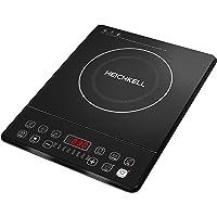 Plaque Induction Portable AUCMA,2000W Plaque à Induction Portable Ultra-fin,Commande par capteur et verrou de sécurité…