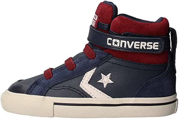 Sneakers scarpe converse all star hi bambino primi passi