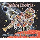Onwards to Mars! - Fanfare Ciocarlia