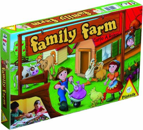 Piatnik 6329 - Family Farm