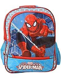 Sac à dos Spiderman 40 cm Maternelle et Primaire