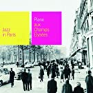Collection Jazz In Paris - Piano aux Champs Elys�es - Digipack