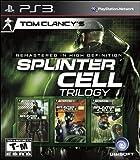 Tom Clancy's Splinter Cell Classic Trilo...