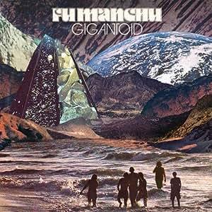 Gigantoid [Vinyl LP]