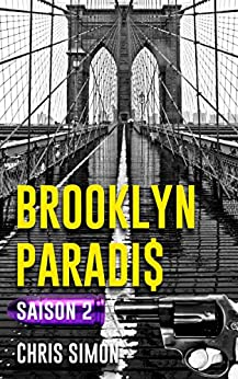 Brooklyn Paradis: Saison 2 par [Simon, Chris]
