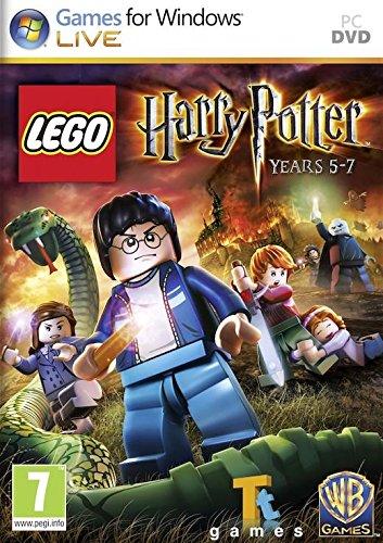 Mindscape LEGO Harry Potter Básico PC vídeo - Juego (Básico, PC, Av
