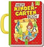 Mein Kindergartenbuch: Mit Tragegriff
