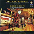 Mussorgsky: Pictures at an Exhibition / St. John's Night on Bald Mountain / Khovanshchina (excerpts)