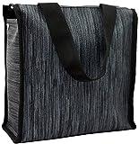 #5: Marine Pearl Multipurpose Tote Lunch Bag (Grey)