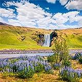 61UiQGmhGqL._SL160_ Le 11 più belle cascate in Islanda
