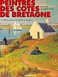 Peintres des côtes de Bretagne - Tome 5, De la rade de Lorient à Nantes