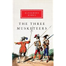 The Three Musketeers (Everyman's Library Classics) by Alexandre Dumas (2011-03-25)