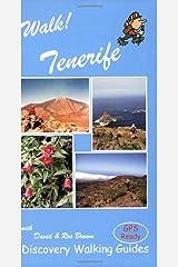 Walk Tenerife Paperback
