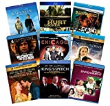 Ultimate Academy Award Best Picture 9-Film Blu-ray Collection: Rain Man / Chicago /...