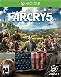 FAR CRY 5 - DAY ONE EDITION - FAR CRY 5 - DAY ONE EDITION (1 Games)