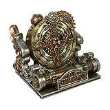 Orologio Chronambulator Mantle Alchemy Gothic