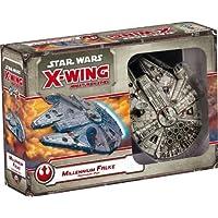 Heidelberger Spieleverlag - Nave espacial de juguete Star Wars (HEI0408) [Importado de Alemania]