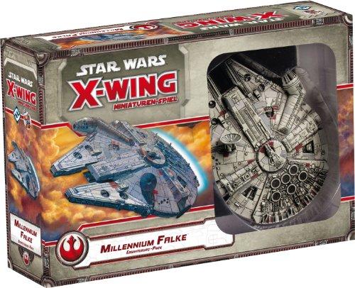 Heidelberger HEI0408 - Star Wars X-Wing - Millennium Falke, Erweiterungs Pack