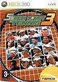 SMASH COURT TENNIS 3 X360