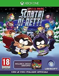 South Park: Scontri Di-Retti - Xbox One