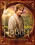 The Hobbit: An Unexpected Journey--The World of Hobbits by Paddy Kempshall (2012-11-06)