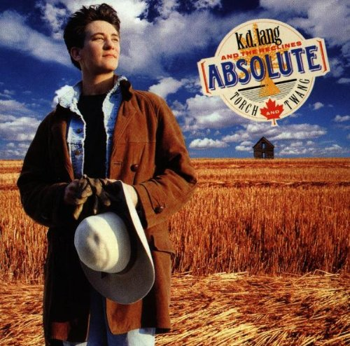 Absolut Torch and Twang - Absolute Torch