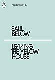 Leaving the Yellow House (Penguin Modern)