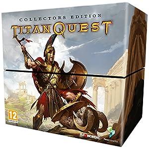 THQ Nordic Titan Quest Collector's Editon, Xbox One Coleccionistas Xbox One Inglés vídeo - Juego (Xbox One, Xbox One… 2
