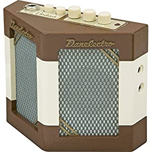 Danelectro Hodad DH-1 Mini Amp con Fx