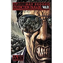 Max Brooks' The Extinction Parade Volume 2: War (Extinction Parade Tp)