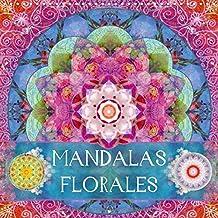 Mandalas Florales 2018: Mandalas De Fleurs Translucides Photographiees